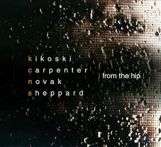 DAVID KIKOSKI - From The Hip cover