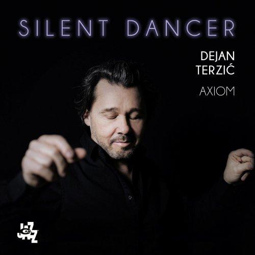 DEJAN TERZIĆ - Dejan Terzić and Axiom : Silent Dancer cover