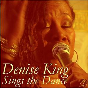 DENISE KING - Sings The Dance cover