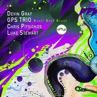 DEVIN GRAY - GPS Trio : Blast Beat Blues cover