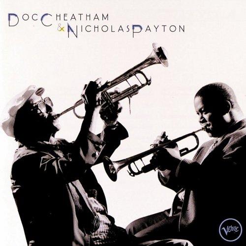 DOC CHEATHAM - Doc Cheatham & Nicholas Payton cover
