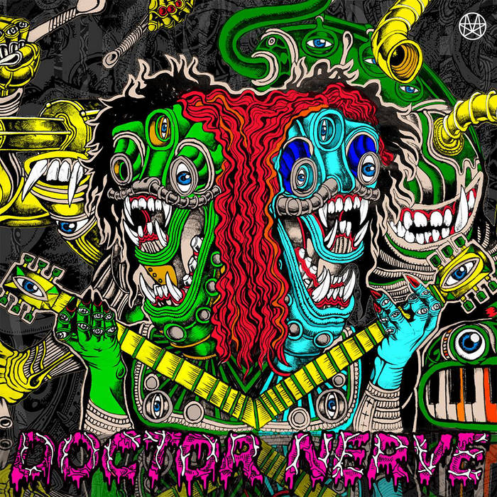 DOCTOR NERVE - Loud cover