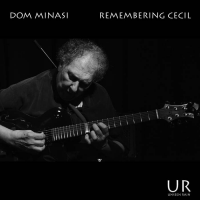 DOM MINASI - Remembering Cecil cover