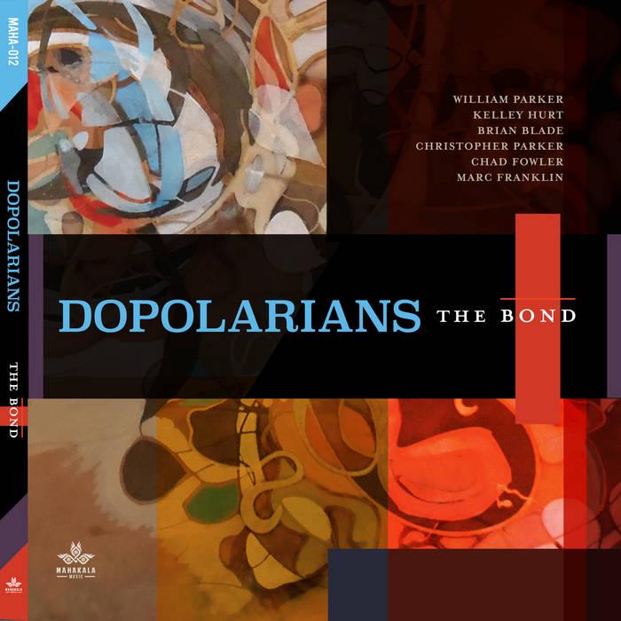 DOPOLARIANS - The Bond cover