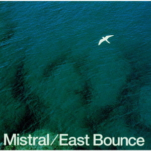 EAST BOUNCE - Mistral cover