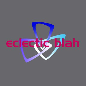 ECLECTIC BLAH - Eclectic Blah cover