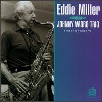 EDDIE MILLER - Street of Dreams cover