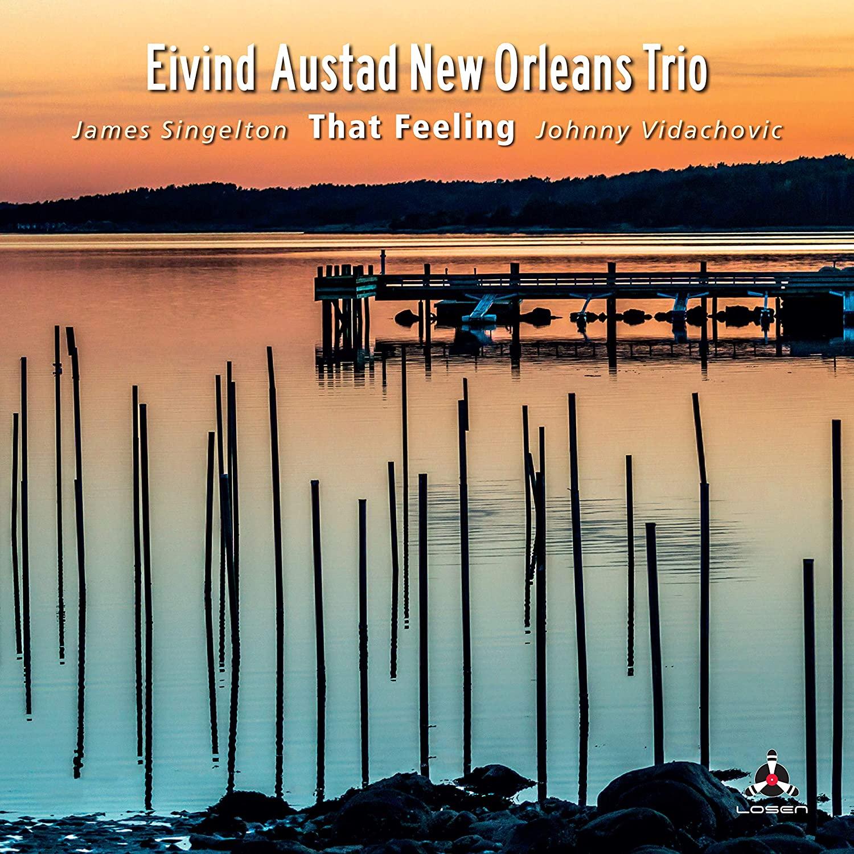 EIVIND AUSTAD - That Feeling cover
