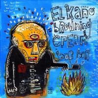 ELKANO BROWNING CREAM - Bor Bor cover