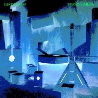 ELLIOTT SHARP - Studio Venezia cover