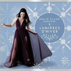 EMILIE-CLAIRE BARLOW - Lumieres DHiver cover