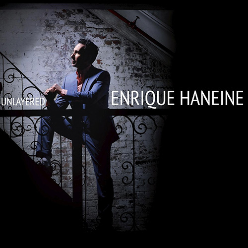 ENRIQUE HANEINE - Unlayered cover