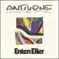 ENTEN ELLER - Antigone cover