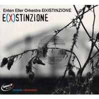 ENTEN ELLER - E(X)Stinzione cover