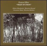 ENTEN ELLER - Trait d'Union cover