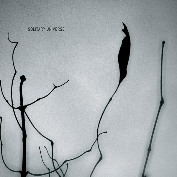 ERALDO BERNOCCHI - Eraldo Bernocchi, Chihei Hatakeyama : Solitary Universe cover