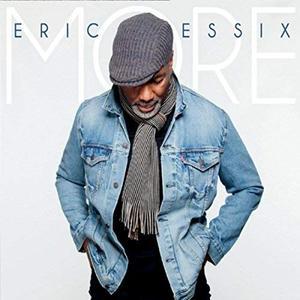 ERIC ESSIX - More cover