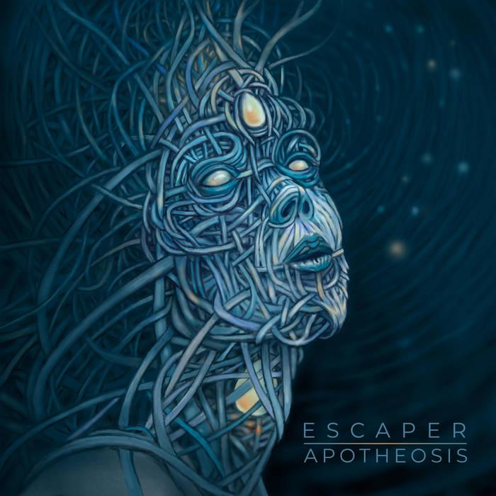 ESCAPER - Apotheosis cover