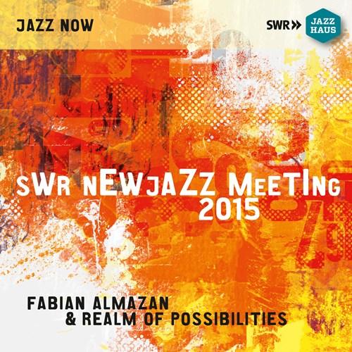 FABIAN ALMAZAN - Swr New Jazz Meeting 2015 cover