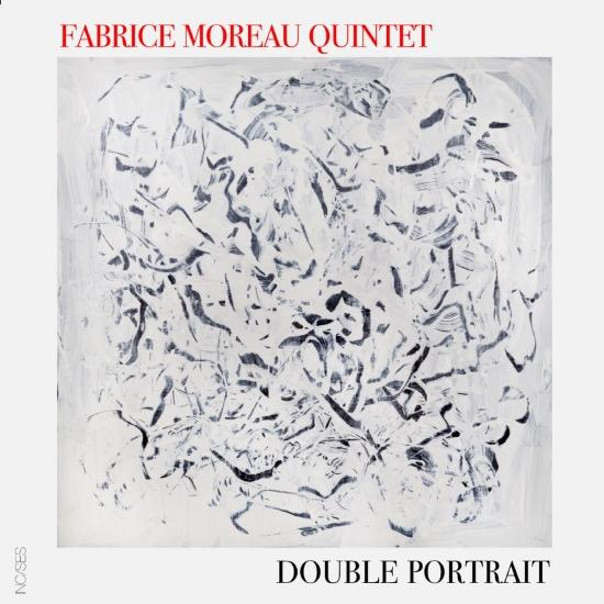 FABRICE MOREAU - Double Portrait cover