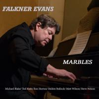 FALKNER EVANS - Marbles cover