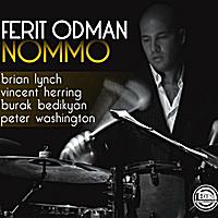 FERIT ODMAN - Nommo cover