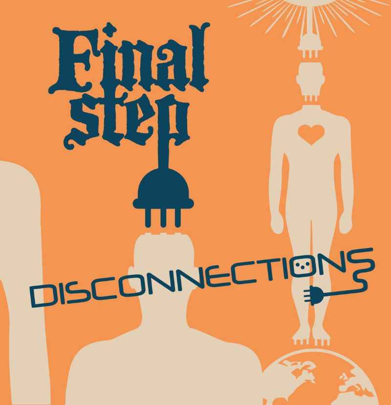 FINAL STEP - Disconnections cover