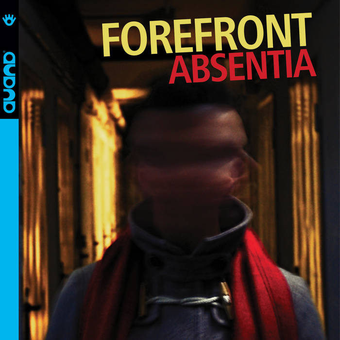 FOREFRONT - Absentia cover