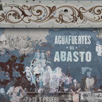 FRANCISCO HUICI - Aguafuertes del Abasto cover