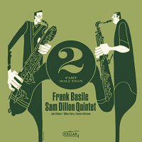 FRANK BASILE - 2 Part Solution cover