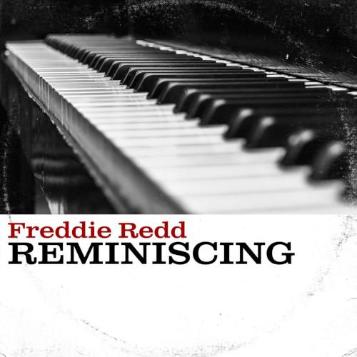 FREDDIE REDD - Reminiscing cover
