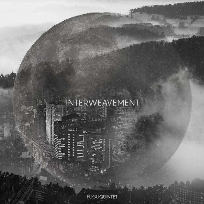 FUGU QUINTET - Interweavement cover