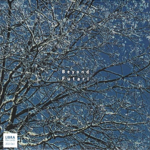 FUTARI (SATOKO FUJII - TAIKO SAITO) - Beyond cover