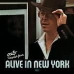GATO BARBIERI - Chapter Four: Alive in New York cover