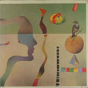 GENE HARRIS - AstralSignal cover