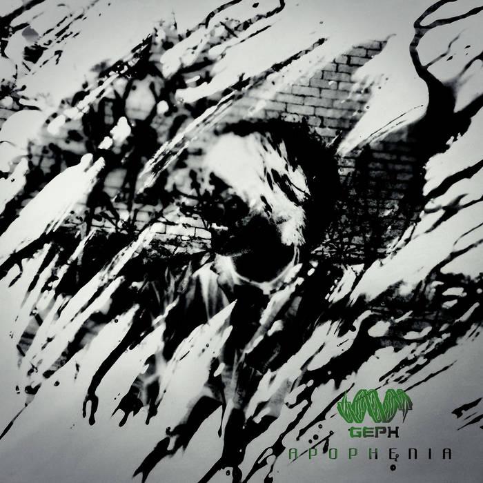 GEPH - Apophenia cover