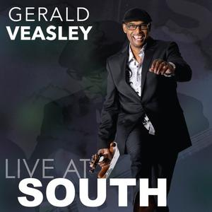 GERALD VEASLEY - Live at South cover