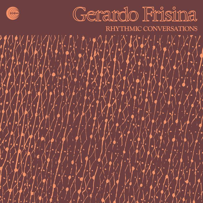 GERARDO FRISINA - Rhythmic Conversations cover