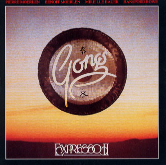 GONG - Expresso II cover
