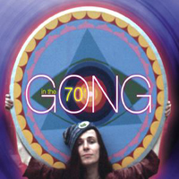 GONG - In The '70 cover