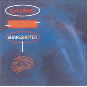 GONG - Shapeshifter cover