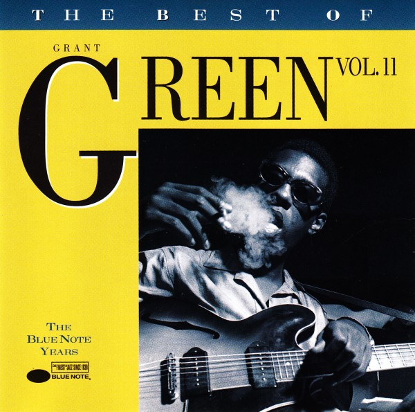 GRANT GREEN - The Best of Grant Green, Volume 2 cover