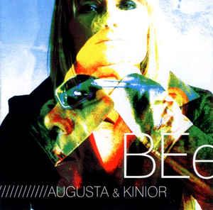 GRAŻYNA AUGUŚCIK - Bee (with Kinior) cover