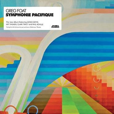 GREG FOAT - Symphonie Pacifique cover