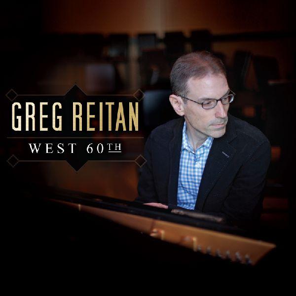 GREG REITAN - West 60th cover