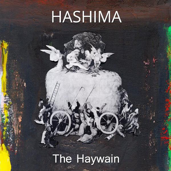 HASHIMA - The Haywain cover