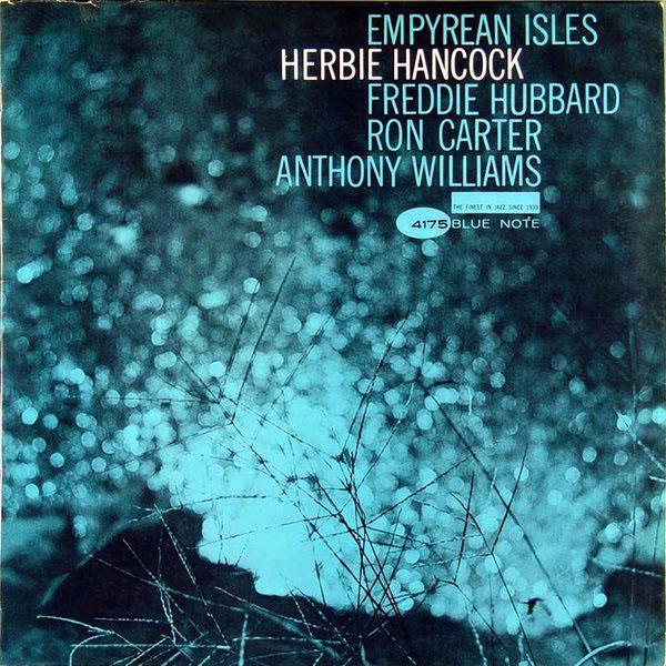 HERBIE HANCOCK - Empyrean Isles cover