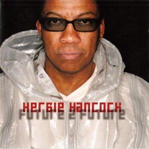 HERBIE HANCOCK - Future 2 Future cover