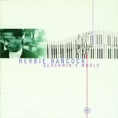 HERBIE HANCOCK - Gershwin's World cover