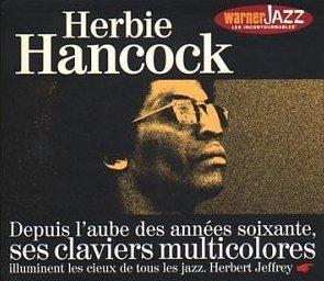 HERBIE HANCOCK - Les Incontournables cover